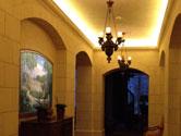 Cove-Hallway