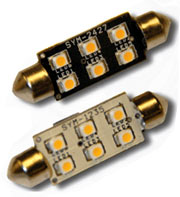 Why Choose LED Festoon Light Bulbs For Venue Lighting?